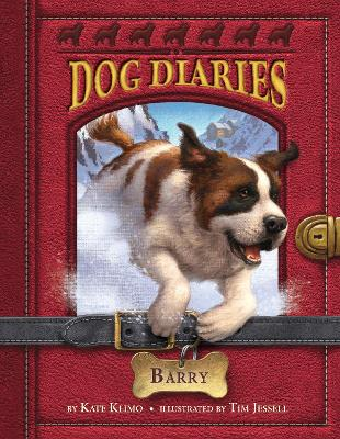 Dog Diaries #3 by Kate Klimo