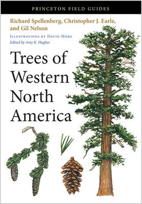 Trees of Western North America by Richard Spellenberg