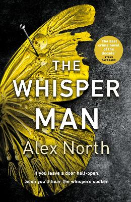 The Whisper Man: The chilling must-read thriller of summer 2019 book