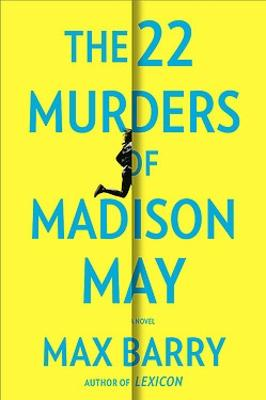 The 22 Murders of Madison May book