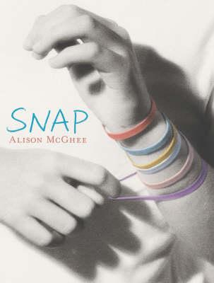 Snap by Alison McGhee