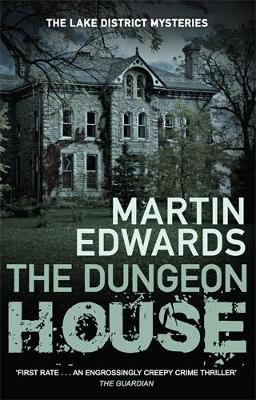 Dungeon House by Martin Edwards