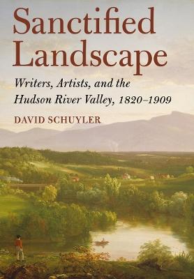 Sanctified Landscape by David Schuyler
