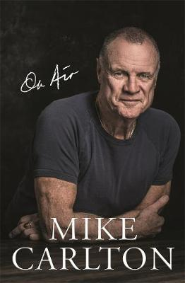 On Air by Mike Carlton