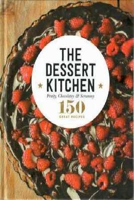 The Dessert Kitchen book