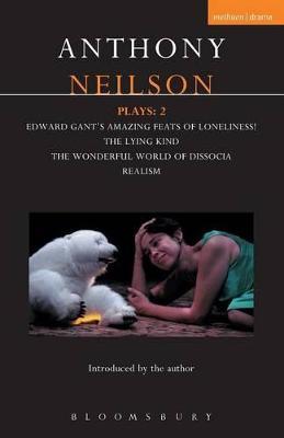 Neilson Plays book