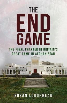 The End Game by Susan Loughhead