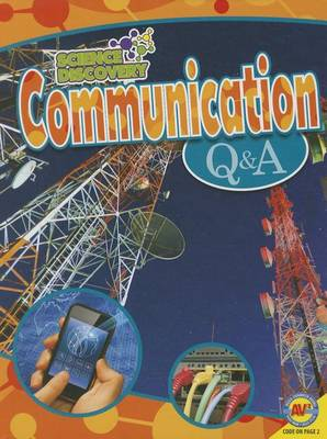Communication Q&A by Jayne Creighton