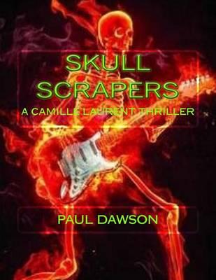 Skull Scrapers by Paul Dawson