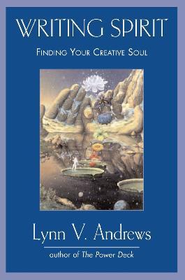 Writing Spirit book