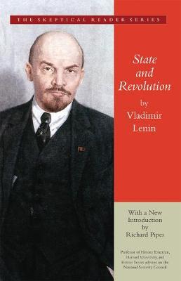 State and Revolution by Vladimir Lenin
