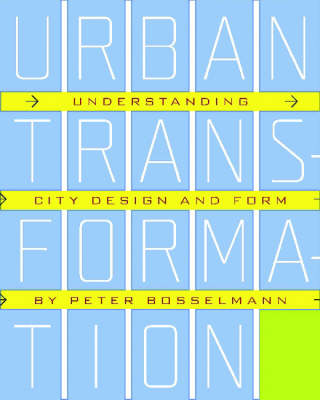 Urban Transformation book