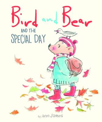 Bird and Bear and the Special Day by Ann James