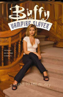 Buffy the Vampire Slayer by Fabian Nicieza