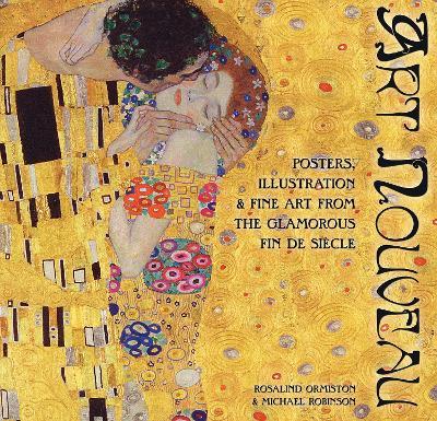 Art Nouveau by Michael Robinson
