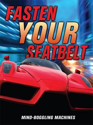 Fasten Your Seatbelt by David Kimber, Bill Gunston,