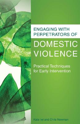 Engaging with Perpetrators of Domestic Violence book