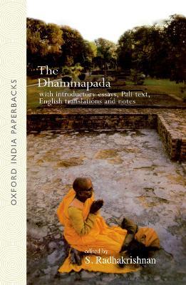 The Dhammapada by S. Radhakrishnan