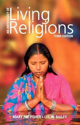 Anthology of Living Religions book