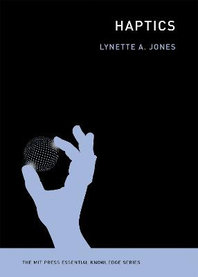 Haptics by Lynette Jones