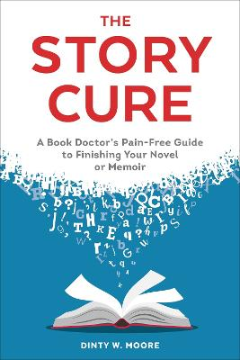 Story Cure book
