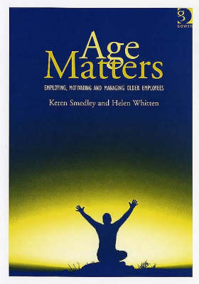 Age Matters by Keren Smedley