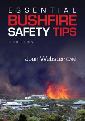 Essential Bushfire Safety Tips book
