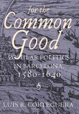 For the Common Good book