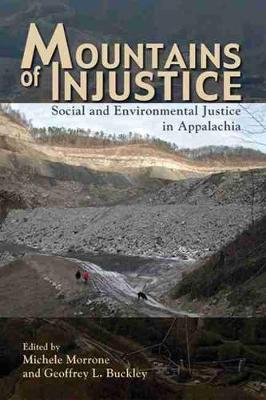 Mountains of Injustice by Michele Morrone