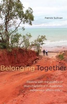 Belonging Together book