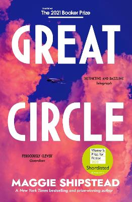 Great Circle book