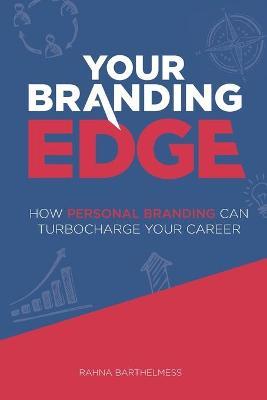 Your Branding Edge by Rahna Barthelmess