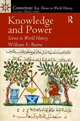 Knowledge and Power by William Burns