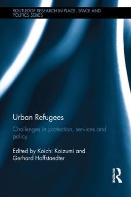 Urban Refugees book