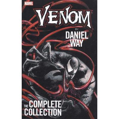 Venom By Daniel Way: The Complete Collection by Daniel Way