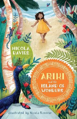 Ariki and the Island of Wonders by Nicola Davies