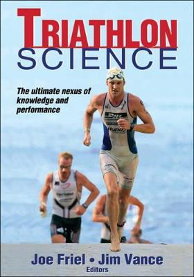 Triathlon Science by Joe Friel