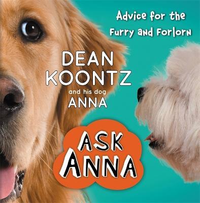 Ask Anna by Dean Koontz