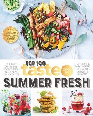 Taste Top 100 SUMMER FRESH book