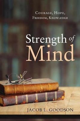 Strength of Mind book