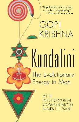 Kundalini by Krishna Gopi