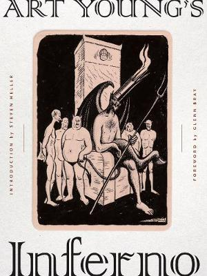 Art Young's Inferno by Dante Alighieri