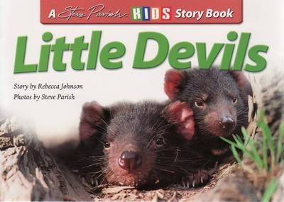 Little Devils by Rebecca Johnson