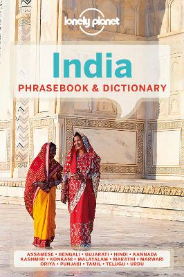Lonely Planet India Phrasebook & Dictionary by Lonely Planet