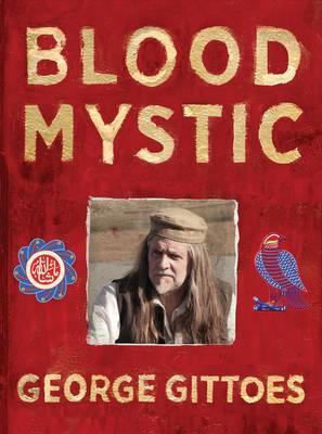 Blood Mystic book