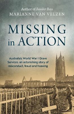 Missing in Action by Marianne Van Velzen