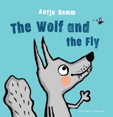 The Wolf and Fly by Antje Damm