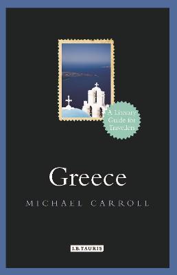 Greece by Michael Carroll