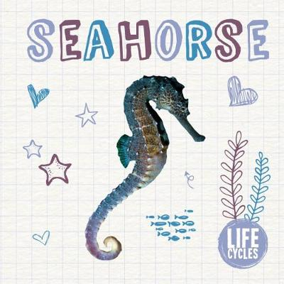Seahorse by Madeline Tyler