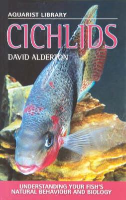 Cichlids by David Alderton